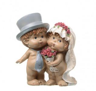 Статуэтка Ангелы Невеста + Жених