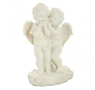 Статуэтка Ангелы весельчаки