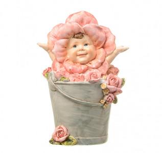 Статуэтка Малыш Цветочек