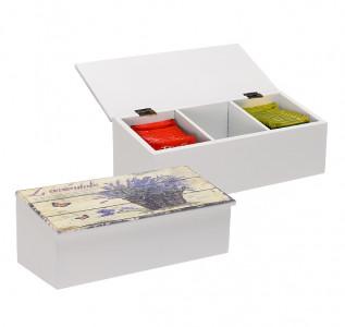 Ящик для чая или специи