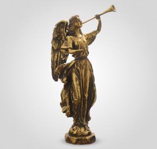 Статуэтка Ангел с тромпетой