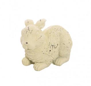 Статуэтка Кролик-милашка прячется